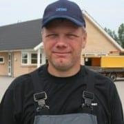 Peter E. Jensen